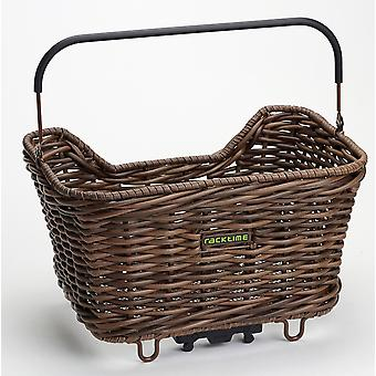 Racktime Willow rear basket (Snapit-system)