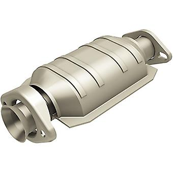 MagnaFlow 338682 Direct Fit Catalytic Converter (CARB compliant)