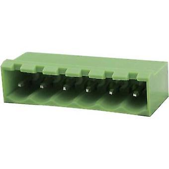 Degson 2EDGRC-5.08-08P-14-00AH Socket enclosure - PCB Total number of pins 8 Contact spacing: 5.08 mm 1 pc(s)