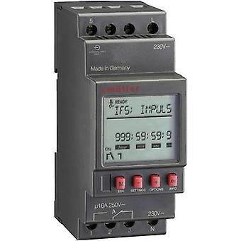 Müller Señor 28.10 TDR Digital pro digital 230 V AC 16 A/250 V
