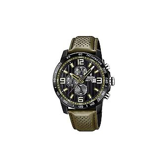 FESTINA - Herren Armbanduhr - F20339/2 - The Originals - Chronograph