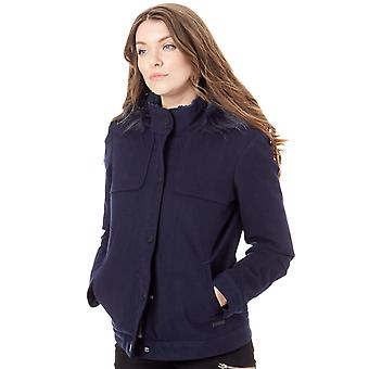 Roxy Dress Blues Chic And Snow Womens Jacket