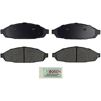 Bosch BE931 blaue Disc Brake Pad Set
