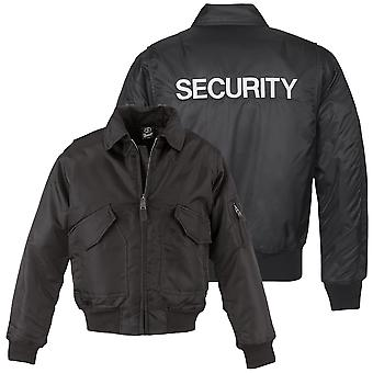 Brandit mens Blouson security CWU