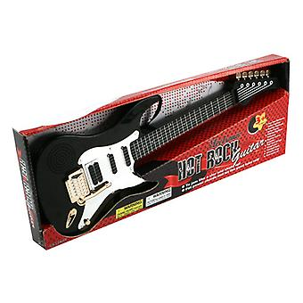 Hot Rock guitare avec mélodies 57x20cm