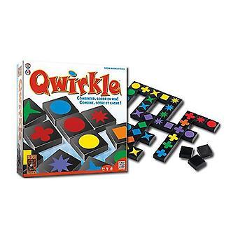 Qwirkle-999 Spiele