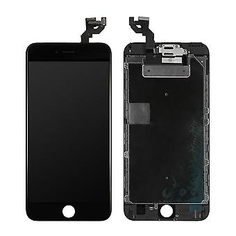 For iPhone 6S Plus - Complete LCD Screen - Black |iParts4u
