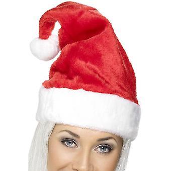 Smiffy's Santa Hat Deluxe