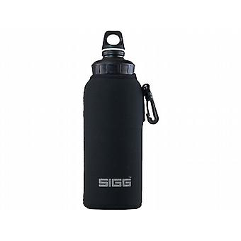 Sigg Neoprene Pouch (for *Widemouth* Black 1.0L) Bottle Not Included