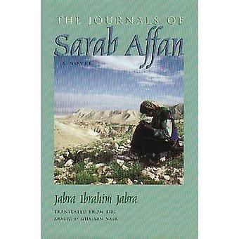 Journalerna av Sarab Affan - en roman av Jabra Ibrahim Jabra - Ghassan