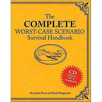 Complete Worst-case Scenario by Joshua Piven - David Borgenicht - 978