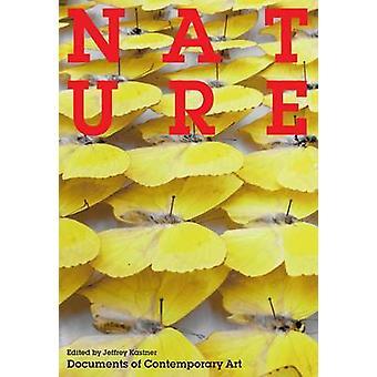 Nature by Jeffrey Kastner - 9780854881963 Book
