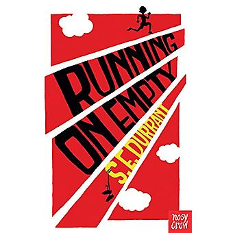 Running On Empty by S. E. Durrant - 9780857637406 Book