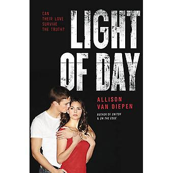 Light of Day by Allison van Diepen - 9780062303486 Book
