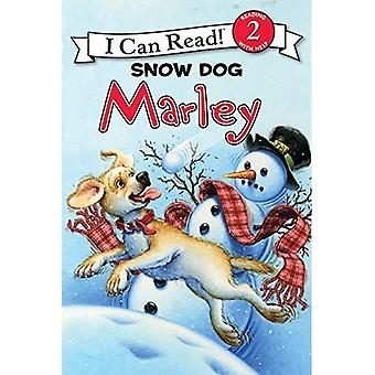 Snow Dog Marley (I Can Read Book 2 Series)