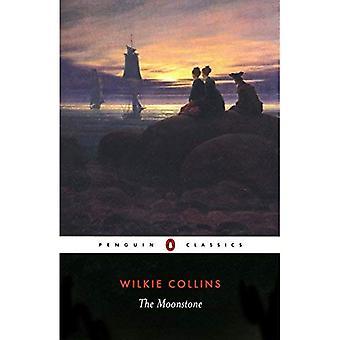 Kamień Księżycowy (Penguin Classics)