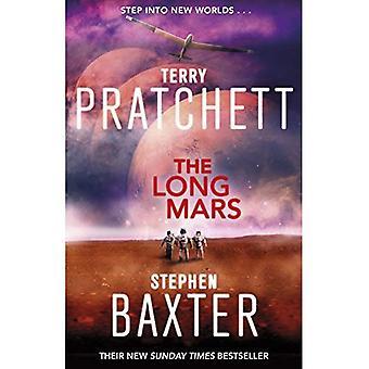 Die lange Mars: (Lange Erde 3)