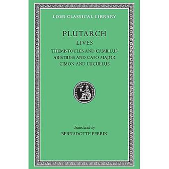 Lives: v. 2 (Loeb Classical Library)