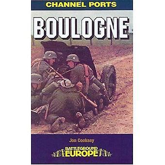 Boulogne (Battleground Europe)