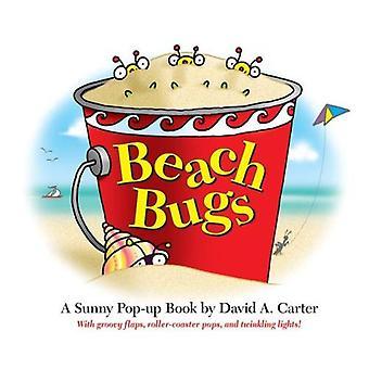 Strand Bugs (een zonnige Pop-Up boek)