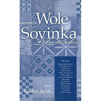 Perspectives on Wole Soyinka: Freedom and Complexity