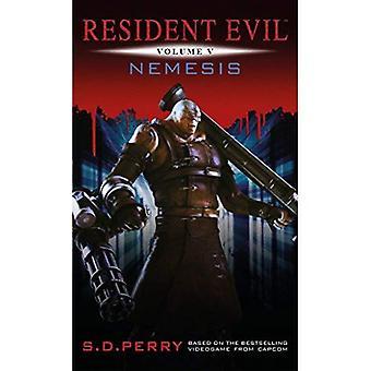 Resident Evil - Nemesis (Resident Evil