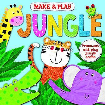 Maken en spelen: Jungle (Make & toneelstuk)