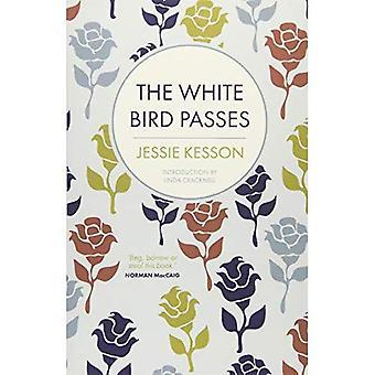 The White Bird Passes