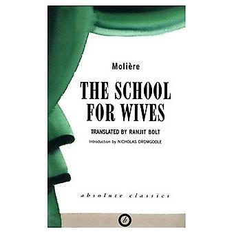 Skolen for koner (Oberon klassikere)