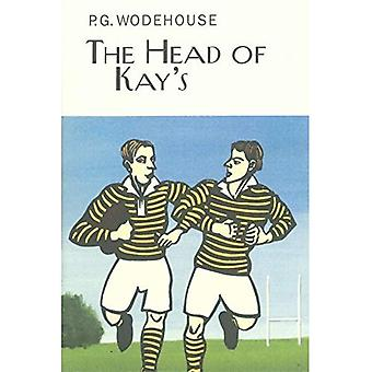 The Head Of Kay's (Everyman's Library P G WODEHOUSE)