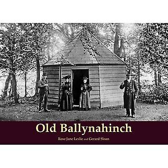 Ballynahinch vieux