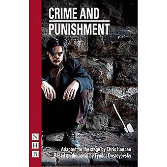 Crime and Punishment (NHB Modern Plays)