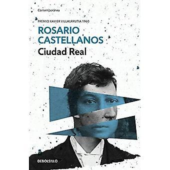 Ciudad Real (Contemporanea)