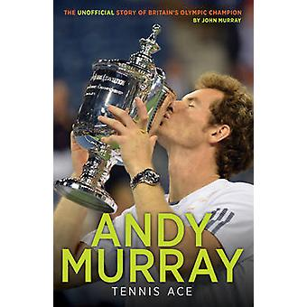 Andy Murray Tennis Ace