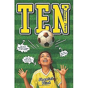 Ten: A Soccer Story