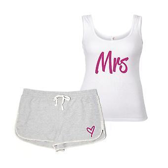 Mrs Pyjama Set