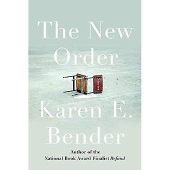 The New Order: Stories