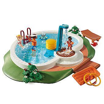 Playmobil 9422 poolen