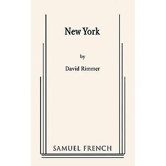 New York by Rimmer & David