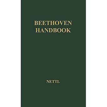 Beethoven håndbok. av Nettl & Paul