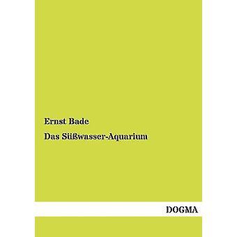 Das SwasserAquarium by Bade & Ernst