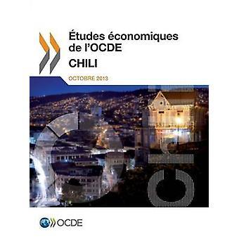 Etudes Economiques de LOcde Chile 2013 por OCDE