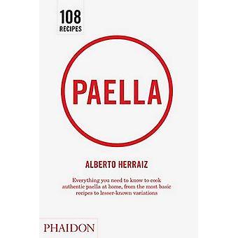 Paella by Sophie Brissaud - Jean-Marie del Moral - Alberto Herraiz -
