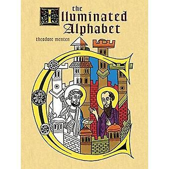 Illuminated Alphabet Book