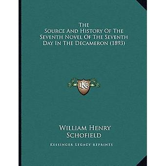 The Source and History of the Seventh Novel of the Seventh Day in the