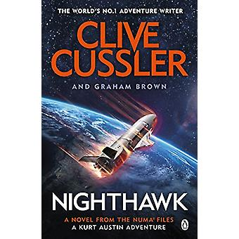 Nighthawk - NUMA Files #14 by Clive Cussler - 9781405923873 Book