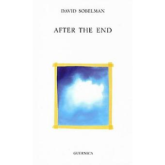 After the End by David Sobelman - 9781550712469 Book