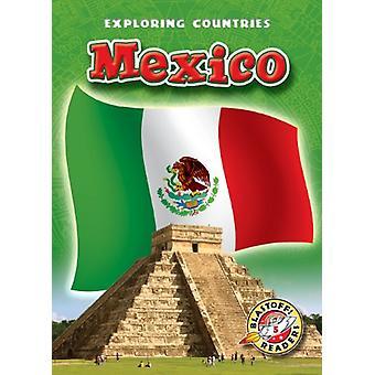 Mexico by Colleen Sexton - 9781600146756 Book