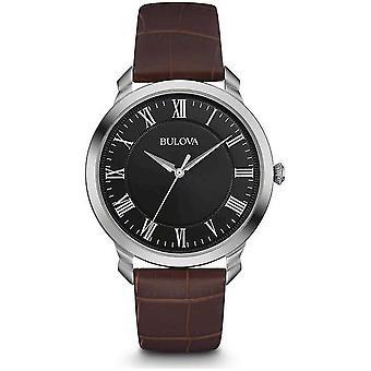 Bulova-Classic 96A184 heren horloge