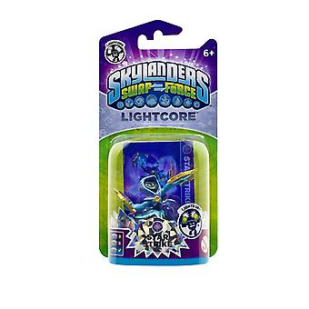 Skylanders swap Force Lightcore figuur Star Strike